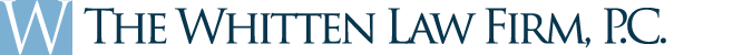The Whitten Law Firm, P.C. logo